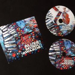 BMA's-CD